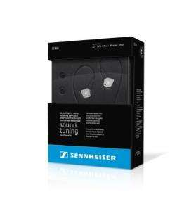 Casque INTRA Sennheiser IE80