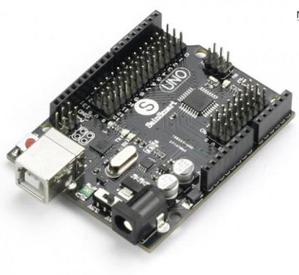 Carte de développement SainSmart ATmega328 compatible Arduino UNO R3