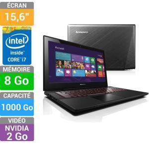 PC portable Lenovo Ideapad Y510p