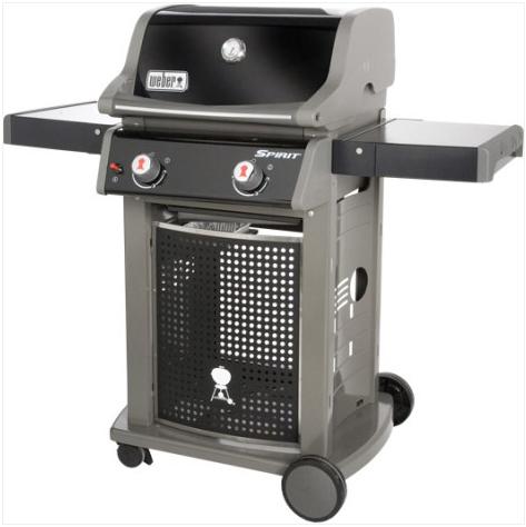 Barbecue à Gaz Weber Spirit Classic E-210