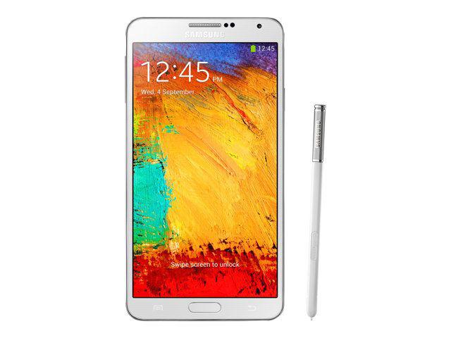 Smartphone Samsung Galaxy Note 3 32 Go Blanc