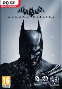 Batman Arkham Origins sur PC