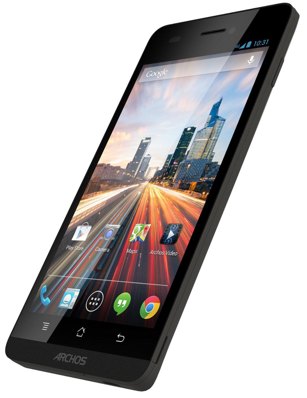 [Précommande] Smartphone Archos 50 Helium 4G LTE