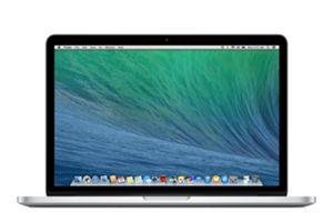 "PC Portable MacBook Pro Reconditionné - Ecran 13,3"", Core i5  2,4 GHz, RAM 4Go"