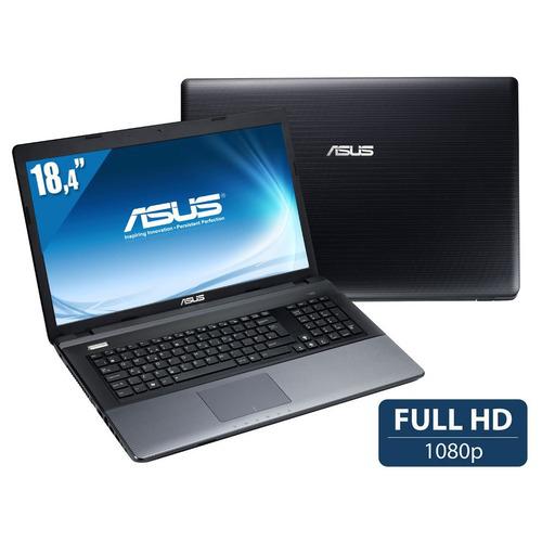 "PC Portable Asus R900VB-YZ046H - Ecran 18.4"", i7, 8Go, GT740m"