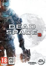 Dead Space 3 sur PC (Dématérialisé)