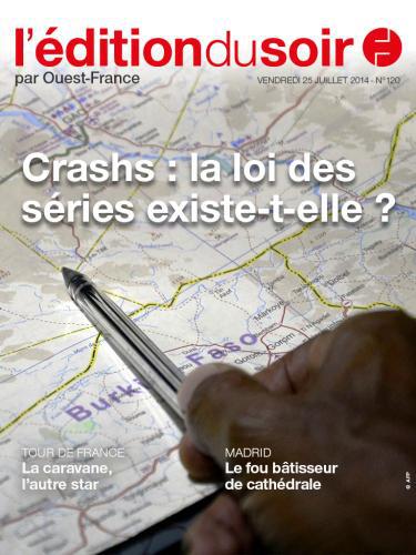 Ouest-France édition du soir gratuit pendant 3 mois