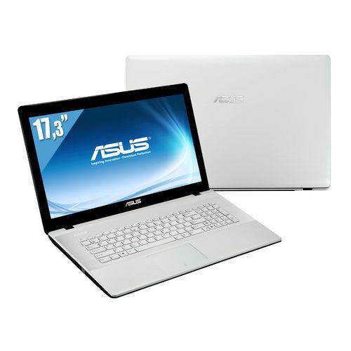 "PC portable 17"" Asus X75VB-TY008H - 750go - gt740m - 4go"