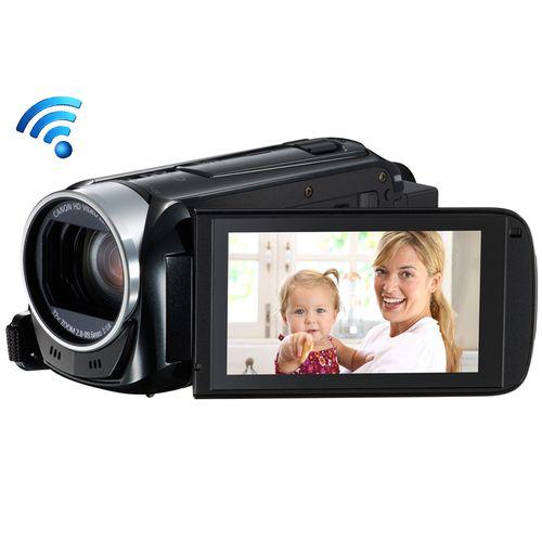 Camescope Canon Legria HFR47