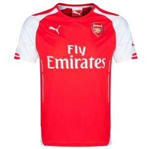 Maillot de foot Arsenal 2014/2015