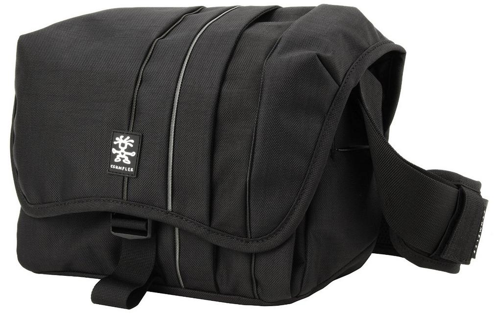 -50% sur une sélection de sacs pour les appareils photo Crumpler