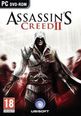 Assassin's Creed 2 : Edition Collector sur PC (Dématérialisé)
