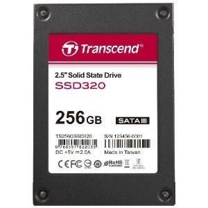"Transcend SSD 256 Go 2,5"""