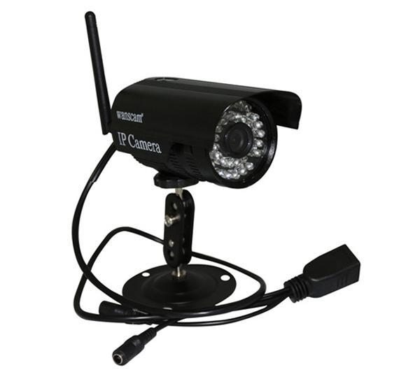 Caméra IP Wanscam JW0011 WiFi extérieur jour/nuit