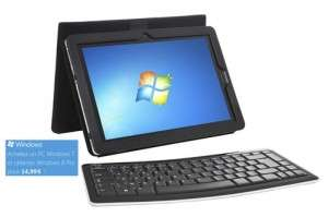 """PC portable ASUS EEE SLATE EP121-1A009M 12"""" 64Go SSD"""