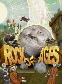Bundle Reboot 6.0 : 6 Jeux PC (Rock of ages, Postal, Blockland...)