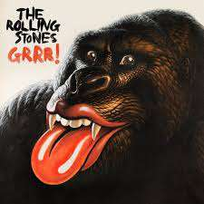 Coffret Rolling Stones Grrr: Greatest Hits (3 CD, 50 titres)
