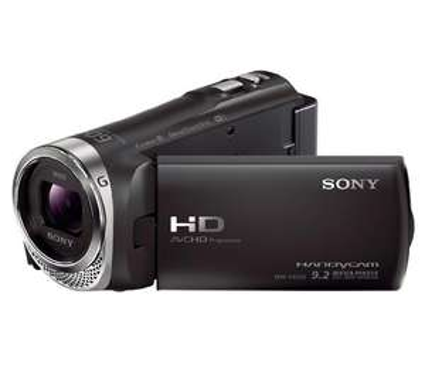 Caméscope Sony Handycam HDR-CX330E