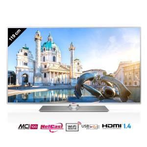 "Téléviseur LED 47"" LG 47LB5800 - Smart TV"