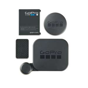Caches et protections GoPro CAPH3 pour HD Hero