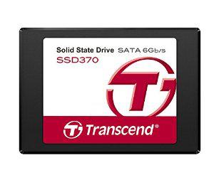 Disque SSD 256Go Transcend 370