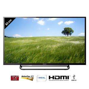 "TV LED 32"" Sony KDL32R420 - 82cm"