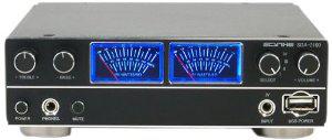 Amplificateur Stéréo Scythe Kama Bay AMP 2000 Rev B (2x 10W)