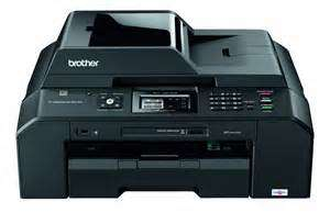 Imprimante Brother MFC-J5910DW