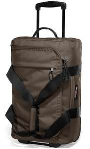 Valise Cabine Eastpak Spins Marron 55 cm (34L)