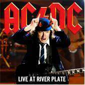 2 CD AC/DC : Live At River Plate