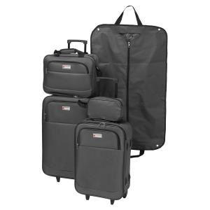 Set de bagages 5 pièces