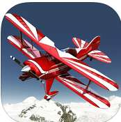 Application Aerofly FS - Flight Simulator gratuite sur iOS (au lieu de 3.59€)