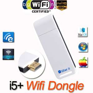 Dongle Android EzCast i5 - WiFi, HDMI 1080p, Miracast, DLNA, Airplay