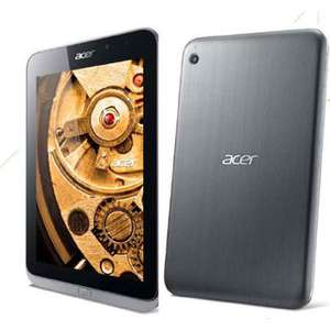 "Tablette 8.1"" Acer Iconia Tab W4-820 - Windows 8"