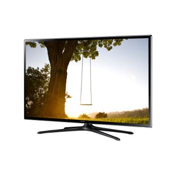 """Téléviseur LED 60"""" Samsung UE60F6100 - 3D (avec 2 paires de lunettes 3D)"""