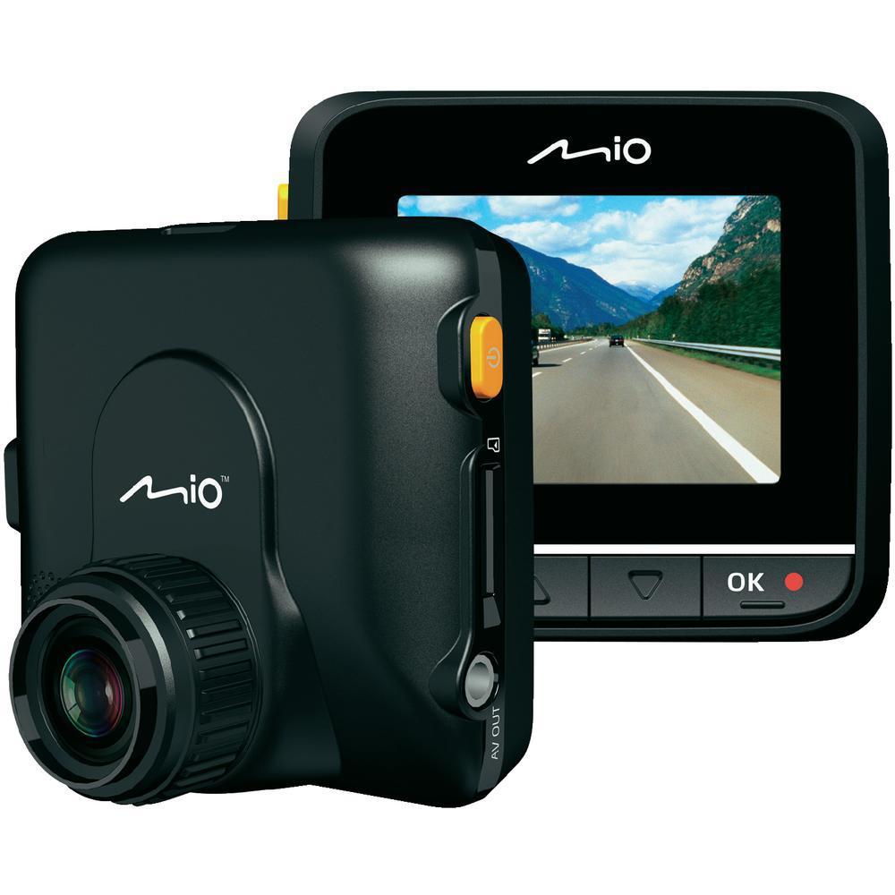 Caméra auto HD 720p MIO MiVue 338