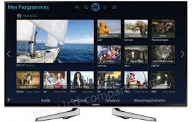 "TV 55"" Samsung UE55H6650 3D (Avec ODR de 150€)"