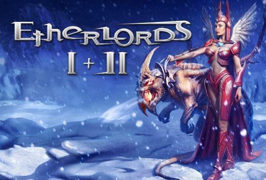 Etherlords 1 et  2 sur PC (Dématérialisé)