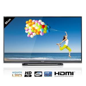 """TV 32"""" Sharp LC-32LD164E Direct LED (1366 x 768)"""