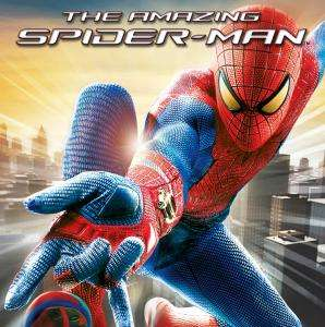 The Amazing Spider-Man (PlayStation 3, Xbox 360 et PC)
