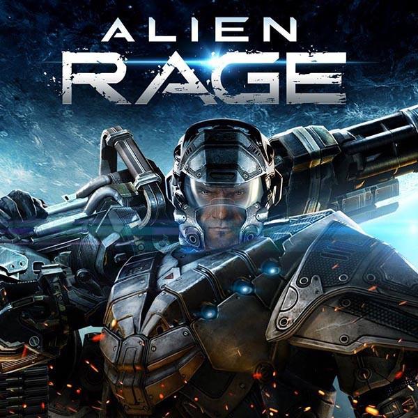 Alien Rage - Unlimited dématérialisé sur PC steam