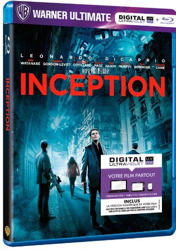 10 Blu-rays au choix parmi une sélection de 229