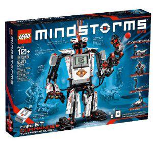 Lego Robot  Mindstorms EV3