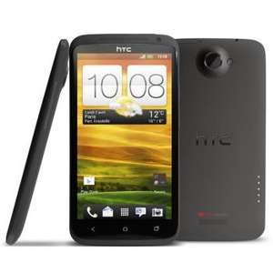 Smartphone HTC One X 32Go (Reconditionné)