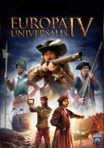 Franchise Europa Universalis 4 et ses DLC jusqu'à - 80% sur PC (Steam) - Ex : Europa Universalis IV
