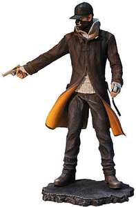 Figurine Watch Dogs Aiden Pearce 23 cm