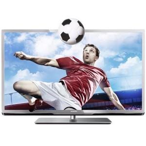 "TV Philips 40PFL5507K 40"" - Fulld HD - 3D Ready"