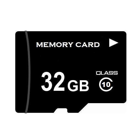 Carte Micro SD SDHC TF 32 Go classe 10