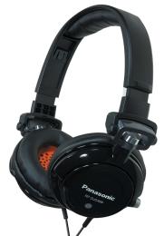Casque style DJ RP-DJS400