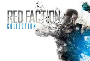 Red Faction Collection sur PC (ou jeux séparés à partir de 1€)